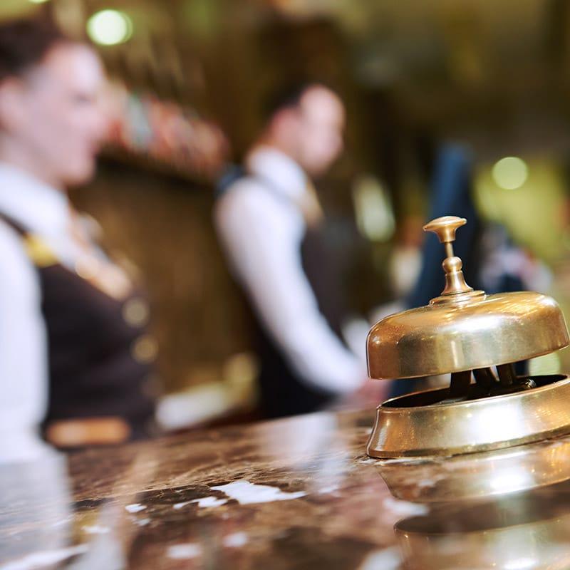 Hotelmanagement dual studieren - ISBA Freiburg