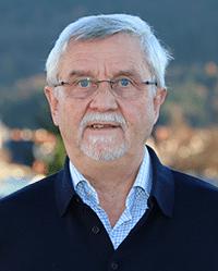 Prof. Dr. Martin Klein