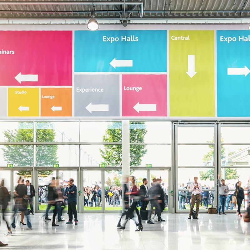 Tourismus- und Eventmanagement dual studieren - Isba Freiburg